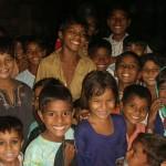 Children Who Should be in School
