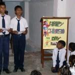 Celebrating Children's Day