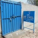 Faisalabad School Gate