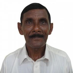 Samsoon Masih, Chak 96 RB Final