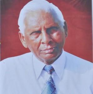 Sharif A. Ditta